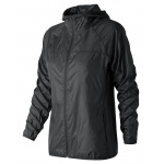 New Balance Women's Windcheater Jacket 2.0 - BLACK New Balance Women's Windcheater Jacket 2.0 - BLACK