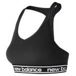 New Balance Women's Pace Sports Bra 2.0 - BLACK New Balance Women's Pace Sports Bra 2.0 - BLACK