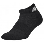 New Balance Unisex Response Performance Sock - Black New Balance Unisex Response Performance Sock - Black