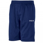 Mitre Men's Primero Poly Short - NAVY Mitre Men's Primero Poly Short - NAVY