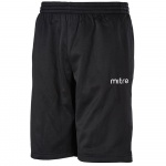 Mitre Men's Primero Poly Short - BLACK Mitre Men's Primero Poly Short - BLACK