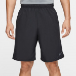 Nike Men's Flex Woven 2.0 Training Short - Black/Dark Grey Nike Men's Flex Woven 2.0 Training Short - Black/Dark Grey