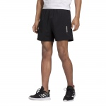Adidas Men's Essentials Plain Chelsea Short - Black/White Adidas Men's Essentials Plain Chelsea Short - Black/White