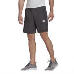 Adidas Mens Designed 2 Move Woven Sport Shorts - GREY SIX Adidas Mens Designed 2 Move Woven Sport Shorts - GREY SIX