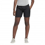 Adidas Women's Knee-Length Short - BLACK Adidas Women's Knee-Length Short - BLACK