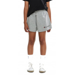 Champion Girls Jersey Short - OXFORD HEATHER Champion Girls Jersey Short - OXFORD HEATHER