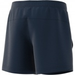 Image 2: Adidas Boy's Essentials Base Chelsea Short - COLLEGIATE NAVY