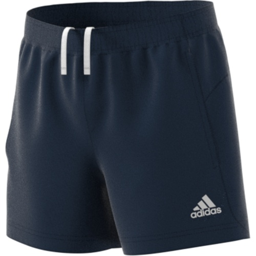Adidas Boy's Essentials Base Chelsea Short - COLLEGIATE NAVY