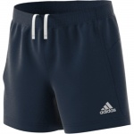 Image 1: Adidas Boy's Essentials Base Chelsea Short - COLLEGIATE NAVY