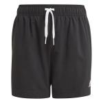 Adidas Boys Essentials Chelsea Short - Black/White Adidas Boys Essentials Chelsea Short - Black/White