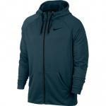 Nike Men's Dry Training Full-Zip Hoodie - NIGHTSHADE/BLACK - MAY 19 Nike Men's Dry Training Full-Zip Hoodie - NIGHTSHADE/BLACK - MAY 19