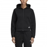 Adidas Women's Must Haves Hoodie - black Adidas Women's Must Haves Hoodie - black
