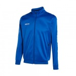 Mitre Men's Edge Poly Jacket - ROYAL Mitre Men's Edge Poly Jacket - ROYAL