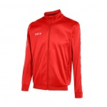 Mitre Men's Edge Poly Jacket - SCARLETT Mitre Men's Edge Poly Jacket - SCARLETT