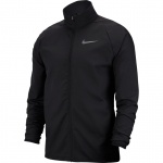 Nike Mens Dry Woven Training Jacket - BLACK/BLACK/MTLC Hematite Nike Mens Dry Woven Training Jacket - BLACK/BLACK/MTLC Hematite