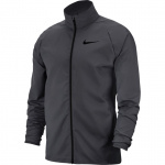 Nike Mens Dry Woven Training Jacket - ANTHRACITE/BLACK Nike Mens Dry Woven Training Jacket - ANTHRACITE/BLACK