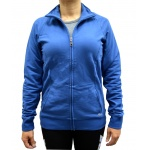 SFIDA Women's Gabrielle Full-Zip Jacket - Dark Blue SFIDA Women's Gabrielle Full-Zip Jacket - Dark Blue