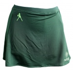 Global Junior Netball Skort - Green Global Junior Netball Skort - Green