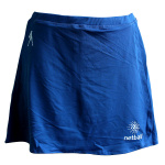 Global Senior Netball Skort - Royal Blue Global Senior Netball Skort - Royal Blue