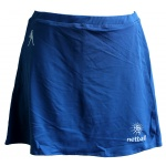 Global Junior Netball Skort - Royal Blue Global Junior Netball Skort - Royal Blue