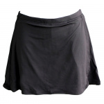 Implus Adults Netball Skort - BLACK Implus Adults Netball Skort - BLACK