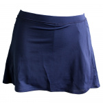 Implus Junior Netball Skort - NAVY Implus Junior Netball Skort - NAVY