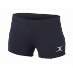 Gilbert Eclipse Netball Short - NAVY Gilbert Eclipse Netball Short - NAVY