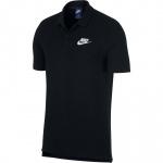 Nike Men's Sportswear Matchup Polo - Black Nike Men's Sportswear Matchup Polo - Black