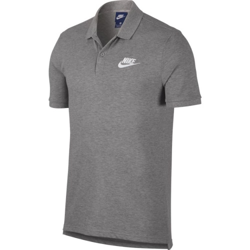 31bb4827 Nike Men's Sportswear Matchup Polo - Dark Grey Heather | Sportsmart |  Melbourne's largest sports warehouses