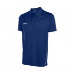 Mitre Boys Edge Polo Shirt - NAVY Mitre Boys Edge Polo Shirt - NAVY