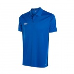 Mitre Boys Edge Polo Shirt - Royal Mitre Boys Edge Polo Shirt - Royal