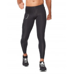 2XU Men's TR2 Compression Tights - Black/Nero 2XU Men's TR2 Compression Tights - Black/Nero