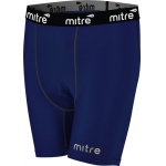 Mitre Men's Neutron Compression Shorts - NAVY Mitre Men's Neutron Compression Shorts - NAVY