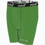 Mitre Men's Neutron Compression Shorts - EMERALD Mitre Men's Neutron Compression Shorts - EMERALD