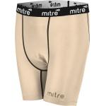 Mitre Men's Neutron Compression Shorts - BEIGE Mitre Men's Neutron Compression Shorts - BEIGE