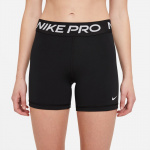 Nike Womens Pro 365 Compression Short - BLACK/WHITE Nike Womens Pro 365 Compression Short - BLACK/WHITE