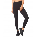 2XU Women's Fitness Hi-Rise Compression Tight - BLACK/BLACK 2XU Women's Fitness Hi-Rise Compression Tight - BLACK/BLACK