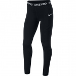 Nike Girls Pro Tight - BLACK Nike Girls Pro Tight - BLACK