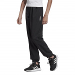 Adidas Boys Essentials Stanford Pant - black/white Adidas Boys Essentials Stanford Pant - black/white