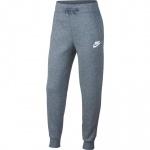 Nike Girls Sportswear Pant - ASHEN SLATE/HTR - MAY 19 Nike Girls Sportswear Pant - ASHEN SLATE/HTR - MAY 19