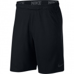 Nike Men's 9-inch Dry Training Shorts - Black/Dark Grey Nike Men's 9-inch Dry Training Shorts - Black/Dark Grey