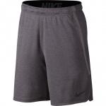 Nike Men's 9-inch Dry Training Shorts - Gunsmoke/Htr/Black Nike Men's 9-inch Dry Training Shorts - Gunsmoke/Htr/Black