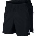 Nike Men's Challenger 5-inch Running Short - BLACK/BLACK/REFLECTIVE SILVER Nike Men's Challenger 5-inch Running Short - BLACK/BLACK/REFLECTIVE SILVER