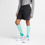 Nike Men's Challenger 7-inch Running Short - BLACK/BLACK/REFLECTIVE SILVER Nike Men's Challenger 7-inch Running Short - BLACK/BLACK/REFLECTIVE SILVER