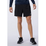 New Balance Men's 5-inch Running Short - BLACK New Balance Men's 5-inch Running Short - BLACK