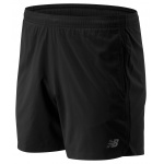New Balance Men's Accelerate 7-inch Running Short - BLACK New Balance Men's Accelerate 7-inch Running Short - BLACK