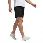 ADIDAS Men's 5-inch RUN IT SHORT - Black ADIDAS Men's 5-inch RUN IT SHORT - Black