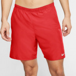 Nike Mens Dri-Fit 7-inch Running Shorts - CHILE RED/REFLECTIVE SILVER Nike Mens Dri-Fit 7-inch Running Shorts - CHILE RED/REFLECTIVE SILVER