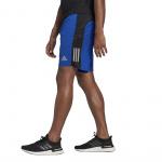 Adidas Mens Own the Run 5-inch Short - Team Royal Blue/REFLECTIVE SILVER Adidas Mens Own the Run 5-inch Short - Team Royal Blue/REFLECTIVE SILVER