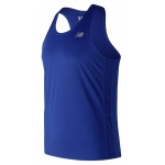 New Balance Men's Accelerate Running Singlet - TEAM ROYAL New Balance Men's Accelerate Running Singlet - TEAM ROYAL